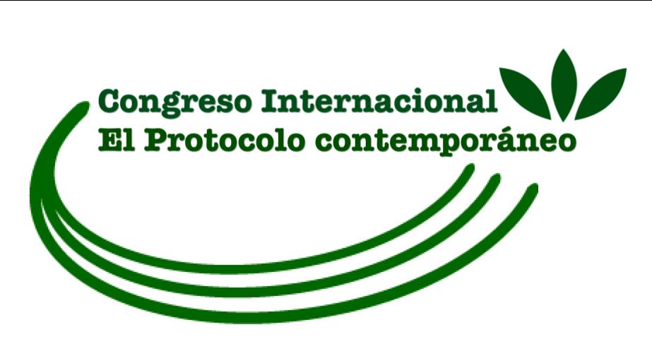 Imagen de la página de Inicio de la conferencia