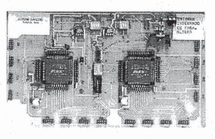 Entorno Integrado Did  Ctico De Aplicaci  N Y Test De FPGA