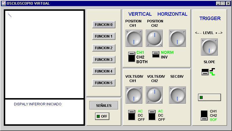 Laboratorio virtual de sistemas digitales