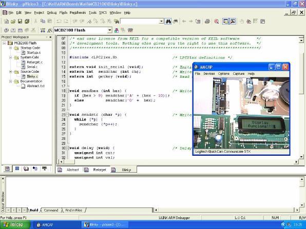 Un robot para un abp en las ingenierías informáticas
